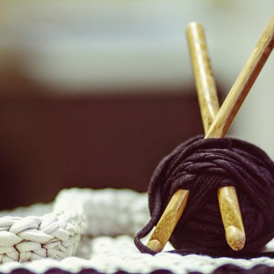 Learn to Crochet - Friday Morning