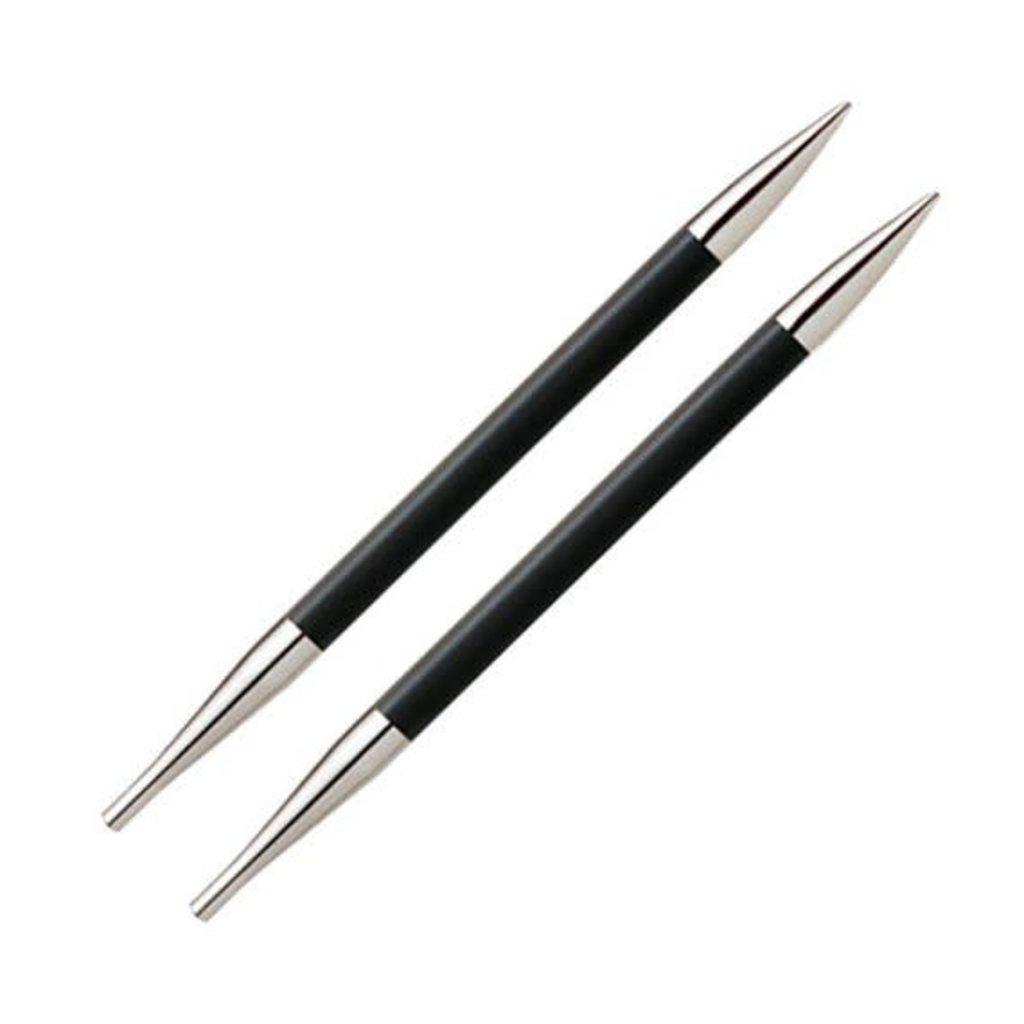 Knitter's Pride Karbonz Normal Interchangeable Needles