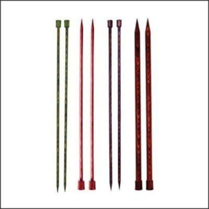 Knitter's Pride Dreamz Single Pointed Needles 10""
