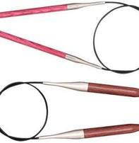 "Knitter's Pride Dreamz Fixed Circular Needles - 16"" (40cm)"