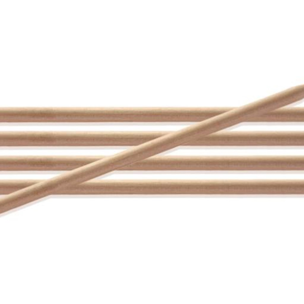 Knitter's Pride Knitter's Pride Basix Birch Double Pointed Needles 10.00mm (8'')