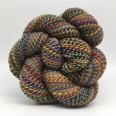 Spincycle Yarns Dyed in the Wool - Shades of Earth