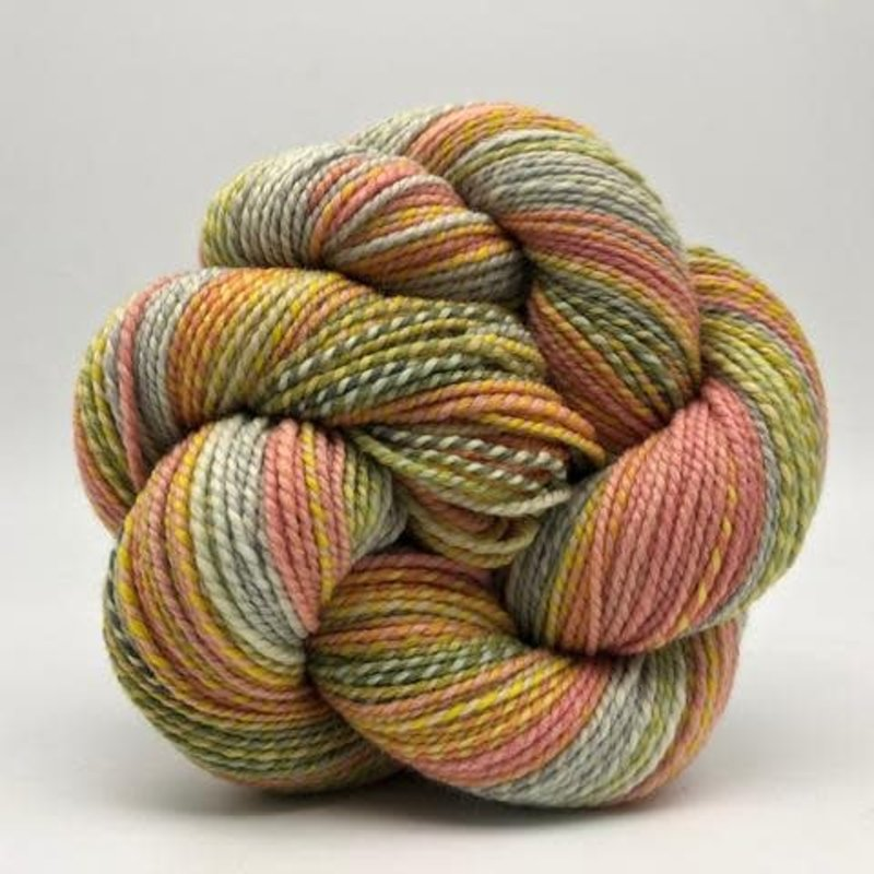 Spincycle Yarns Dyed in the Wool - Verba Volant*