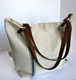 Shaggy Baggy Tote Bag