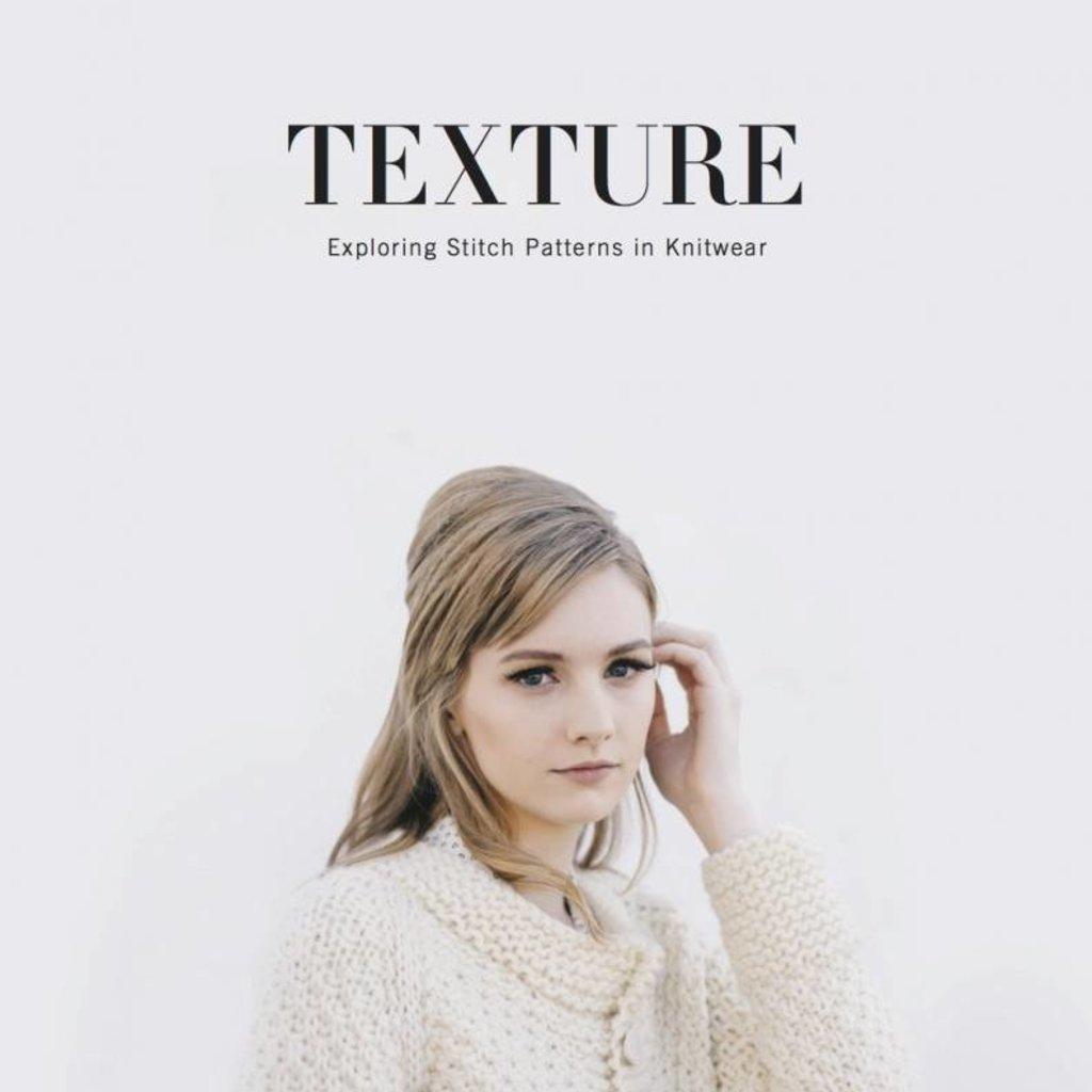 Quince & Co. Hannah Fettig - Texture
