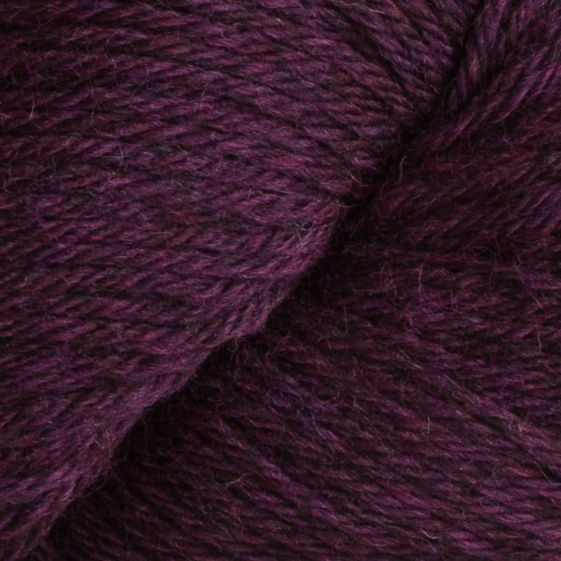 Cascade 220 Heathers - Crushed Grapes (9642)