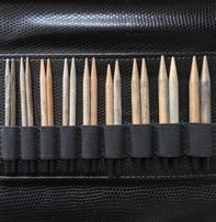 "Lykke Lykke Interchangeable Circular Knitting Needle Set 3.5"""
