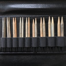 "Lykke Interchangeable Circular Knitting Needle Set 3.5"""