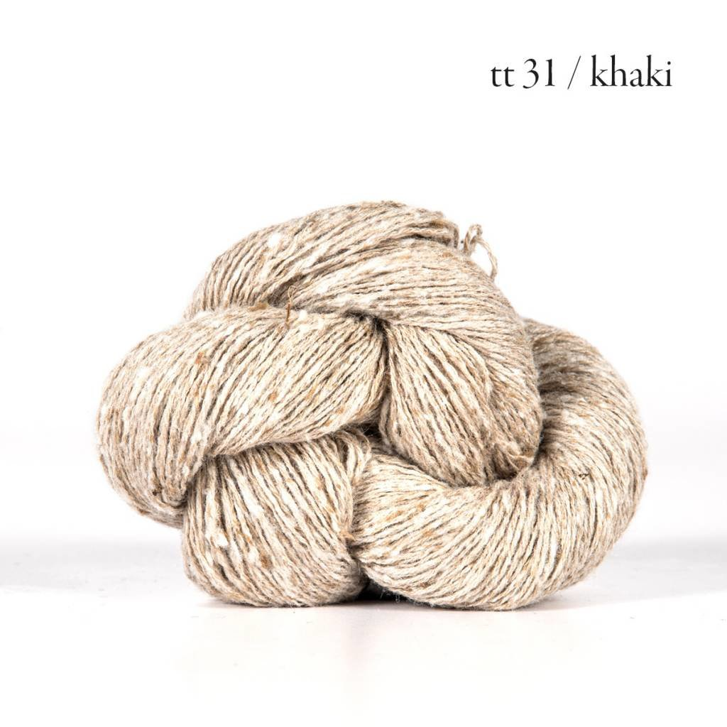 BC Garn Tussah Tweed