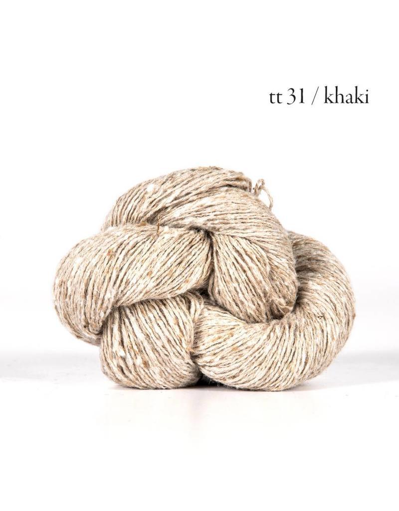 BC Garn BC Garn - Tussah Tweed