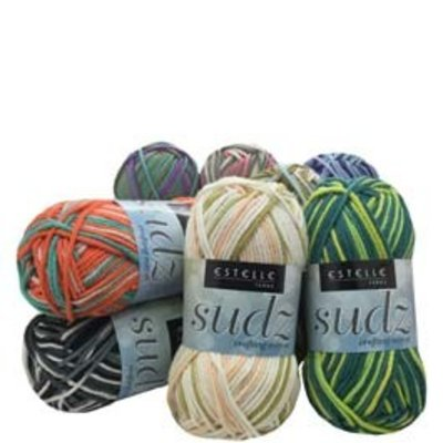 Estelle Sudz Crafting Cotton Multi