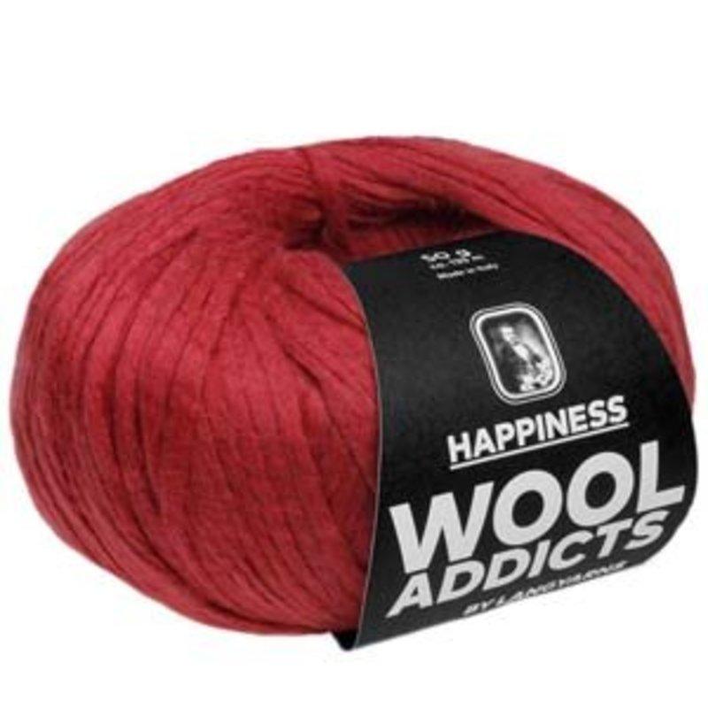 Lang Yarns Wool Addicts Happiness