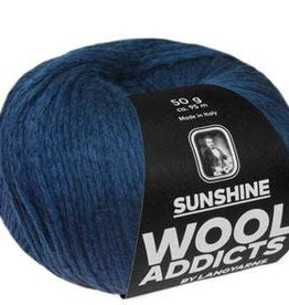 Lang Yarns Wool Addicts Sunshine