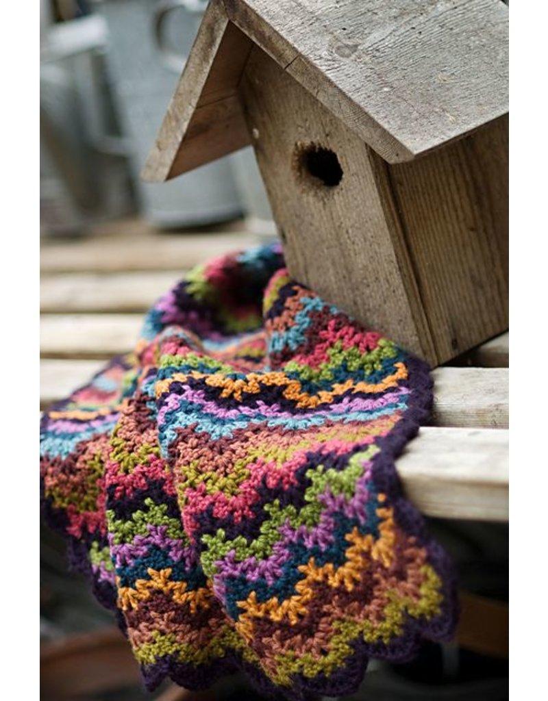 Art of Yarn Beyond Basics Crochet - Friday Morning