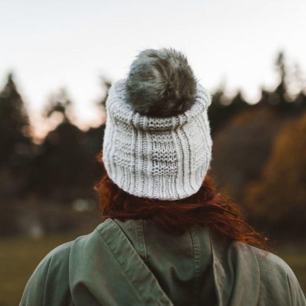 Beyond Basics Knitting - Friday Morning