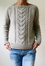 Art of Yarn Sweater Class - Tuesday Morning