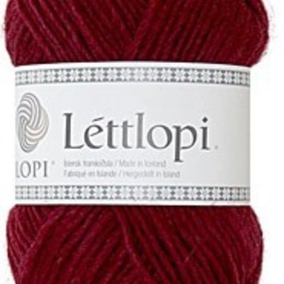 Berroco Lopi Lite - Burnt Red (9414)*