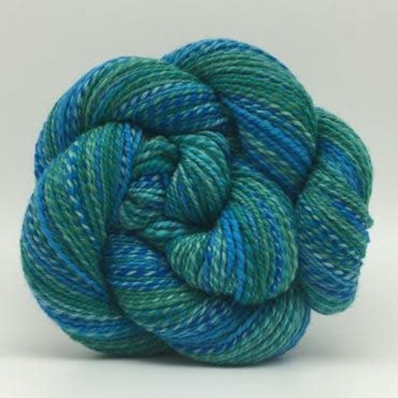 Spincycle Yarns Dyed in the Wool - Tangled Up in Blue*