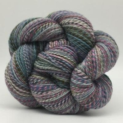 Spincycle Yarns Dyed in the Wool - Idle Nights