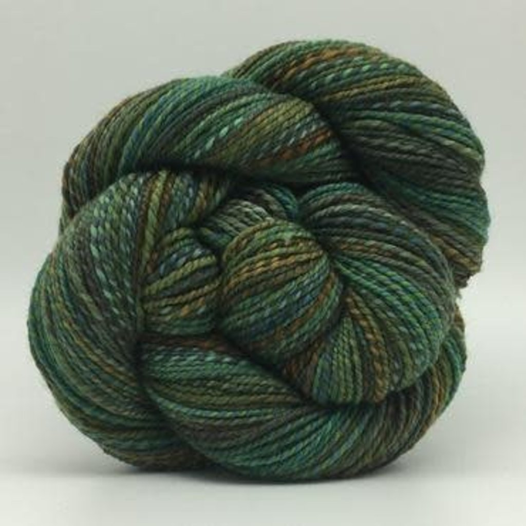 Spincycle Yarns Dyed in the Wool - Cataclysm