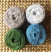 Art of Yarn Portuguese Knitting - Friday Evening