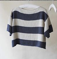 Art of Yarn Capri Sweater - Thursday Morning