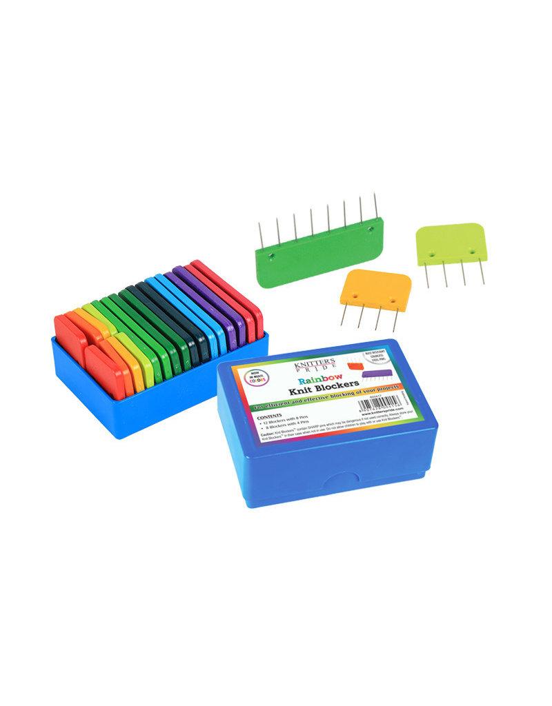 Knitter's Pride Knit Blockers - 20 Pack