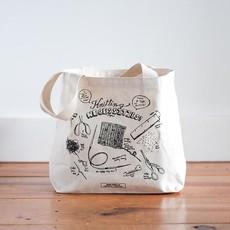 Fringe Supply Fringe Supply Co. Tote Bag
