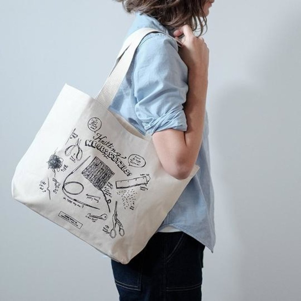 Fringe Supply Fringe Supply Co. Tote Bag