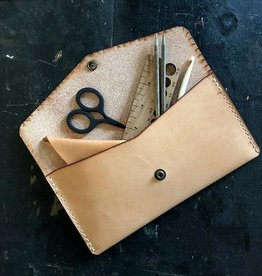 Fringe Supply Leather Tool Pouch