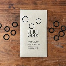 Fringe Supply Stitch Markers