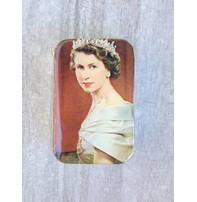 Firefly Notes Queen Elizabeth Storage Tin
