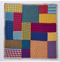 Art of Yarn Crochet for the Home - Friday Morning