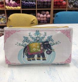 Design Home Little Elephant Sm Pouch