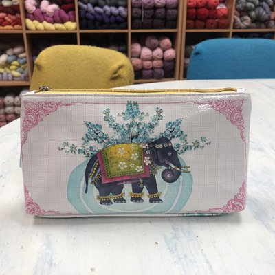 Design Home Little Elephant Sm Pouch