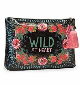 Design Home Gypsy Rose Large Pouch
