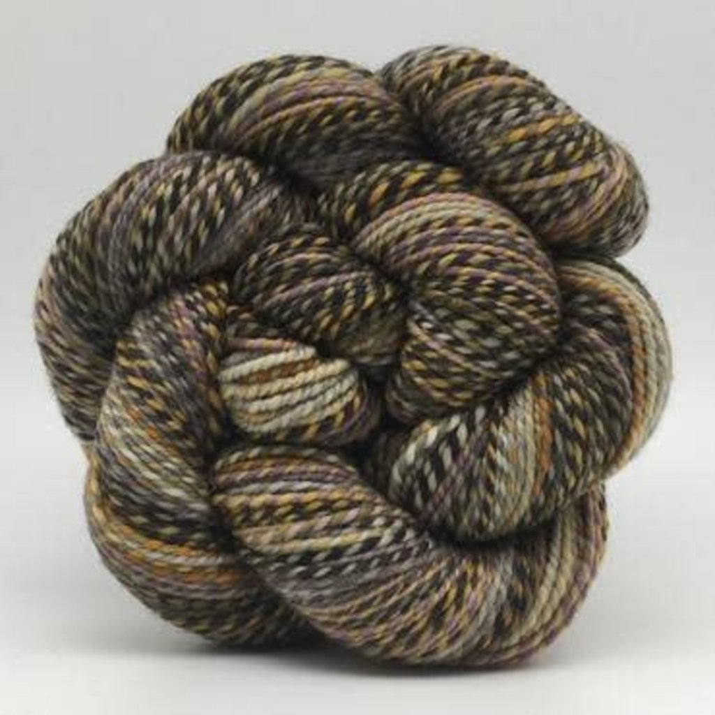 Spincycle Yarns Dyed in the Wool - Payback
