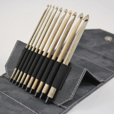 Lykke Crochet Hook Set 6""
