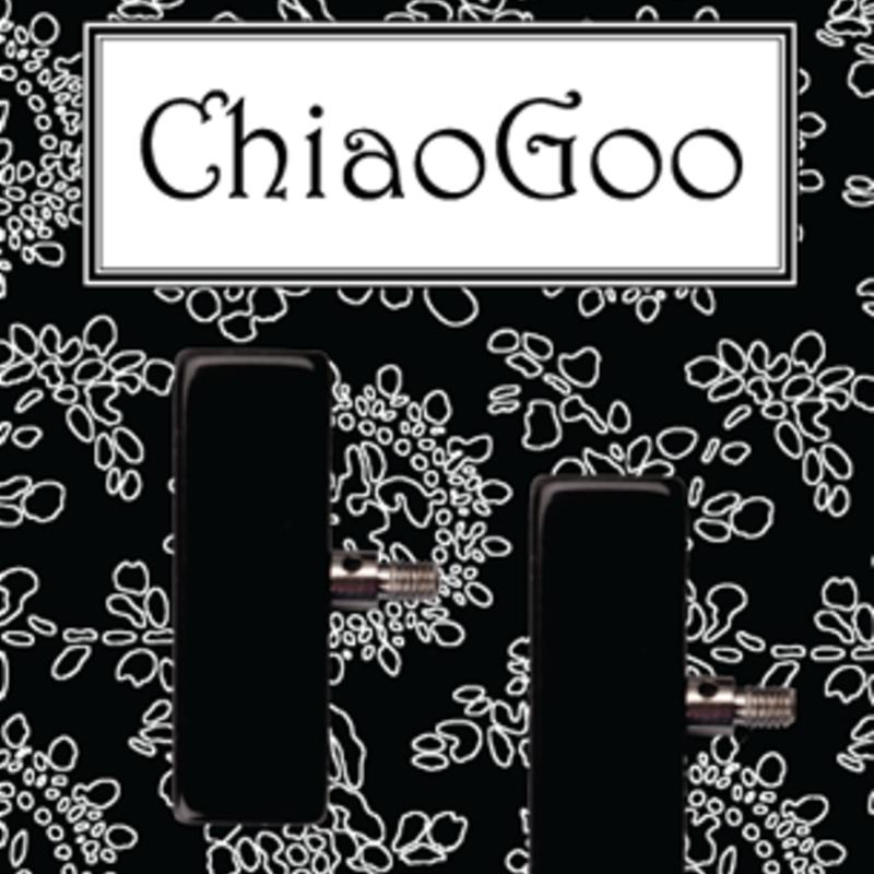 ChiaoGoo End Stopper