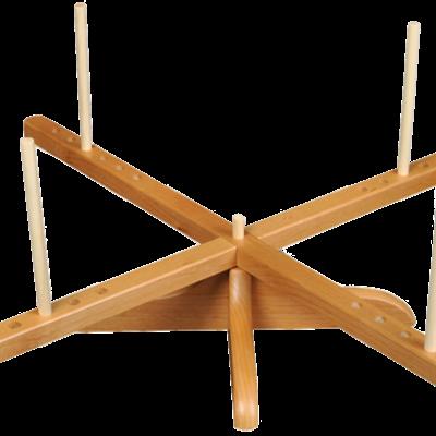 ChiaoGoo Wooden Yarn Swift