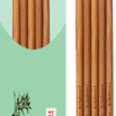 "ChiaoGoo Bamboo Double Points 8"" (20cm)"