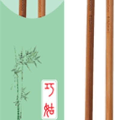 ChiaoGoo Bamboo Single Point 9""