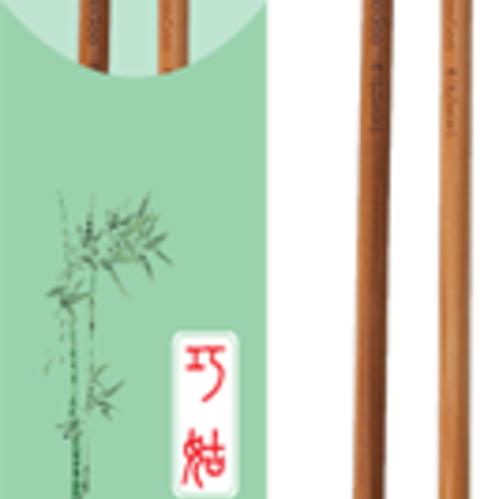 ChiaoGoo Bamboo Single Point 13""