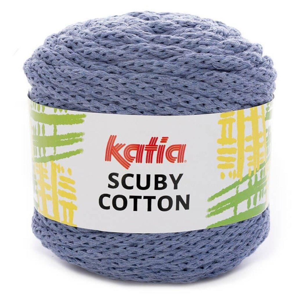 Katia Katia Scuby Cotton