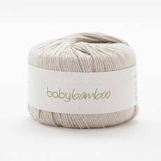 Sirdar Baby Bamboo - Putty (132)
