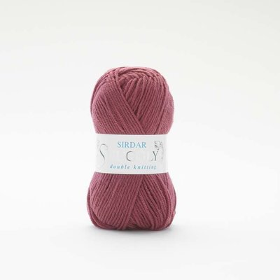 Sirdar Snuggly DK - Cherry Pie (484)