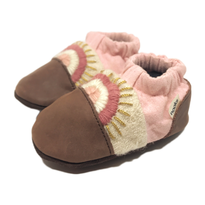 Nooks Design Slippers