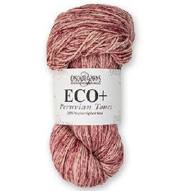 Cascade Eco + Peruvian Tones
