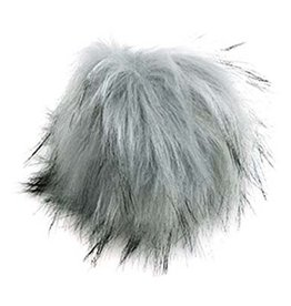 Estelle Snap On Pompom 12 -14cm