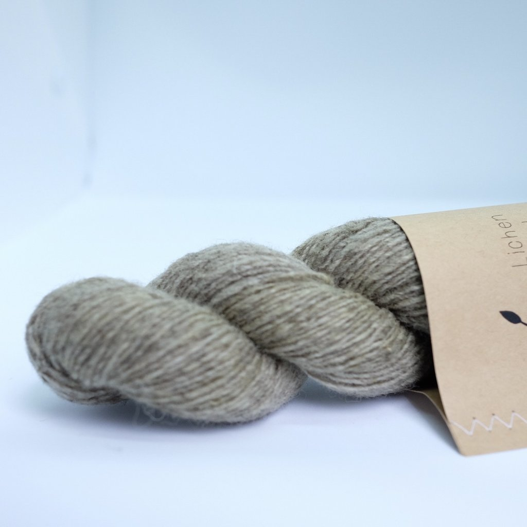 Lichen And Lace Rustic Heather Sport